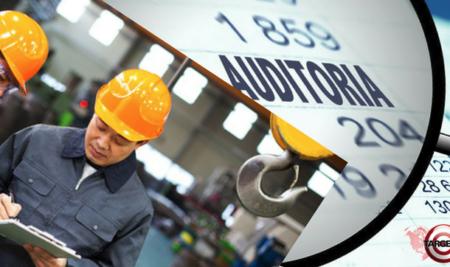 IATF-16949 Garantir a Competência da Equipe de Auditores.