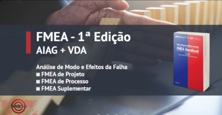 Treinamento FMEA AIAG VDA