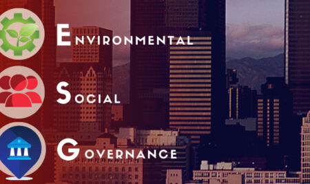 ESG – Ambiental, Social e Governança Corporativa.
